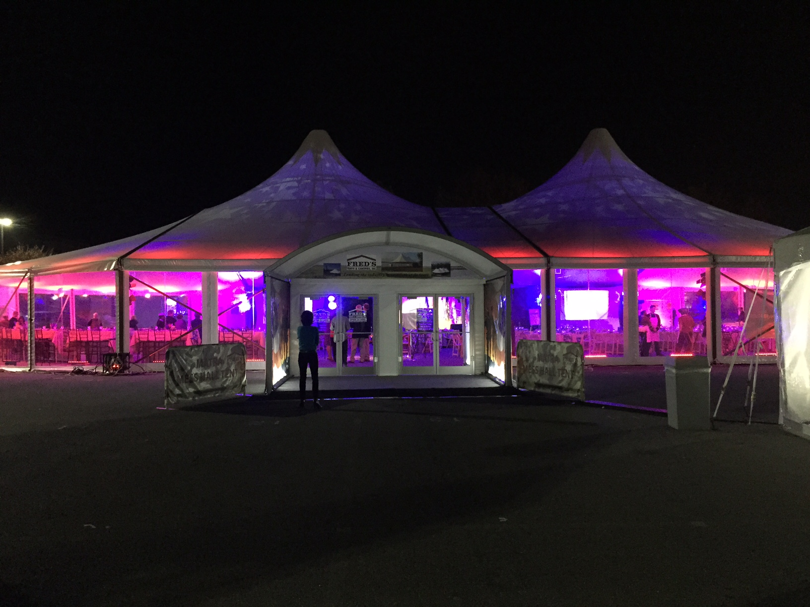 """The Tent Show"" Offers 3 Days of Tours, Tents & Industry Trends"