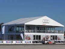 12 Hours of Sebring: Audi Motorsport Experience