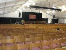 Temporary Church/Worship Center